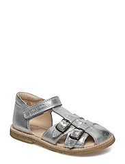 Sandal - ICE SILVER