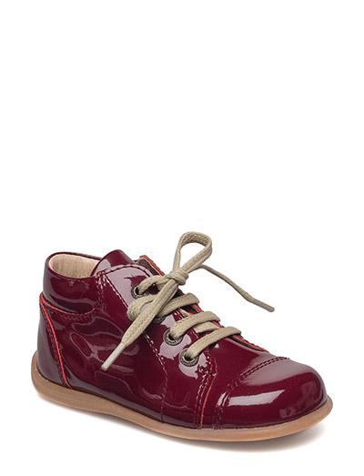 Shoes - BORDEAUX PT