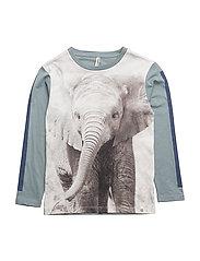 Basic LS Tee Elephant - ELEPHANT
