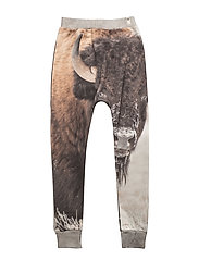 Baggy Leggings Bison - BISON