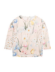 Summer Blouse Flower - FLOWER