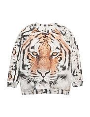 Basic Sweat Tiger - TIGER