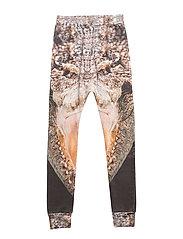 Baggy Leggings Crocodile - CROCODILE