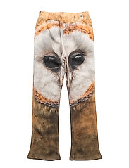 Los Feliz Pants Owl AOP - OWL