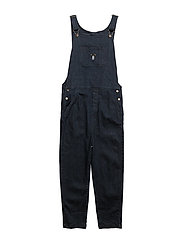 Overalls Raw Denim - RAW DENIM