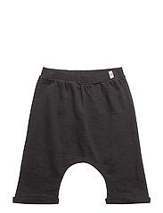 Baggy Shorts Black - BLACK