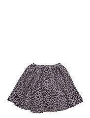 Circle Skirt Blue Leo - BLUE LEO