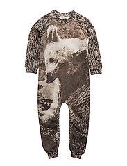 Sweat Suit Baby Bear Cubs - BEAR CUBS
