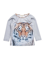 Swim Blouse Tiger - TIGER