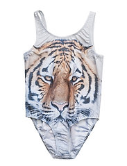 Classic Swimsuit Tiger - TIGER