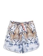 Swim Long Shorts Tiger - TIGER