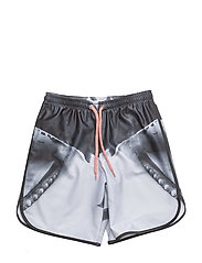 Swim Long Shorts Killer Whale - KILLER WHALE