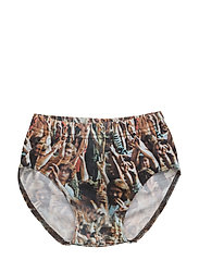 Baby shorts - WOODSTOCK