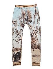 Baggy leggings - GOAT TREE