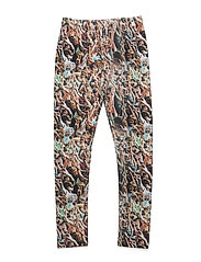 Jersey pant - WOODSTOCK