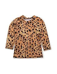 Swim blouse UV 40/50 - GRAPHIC LEO