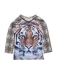 Swim blouse UV 40/50 - TIGER