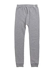 Baggy leggings Grey melange - GREY MELANGE