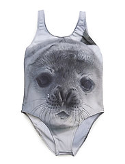 Swimsuit UV 40/50 - SEAL