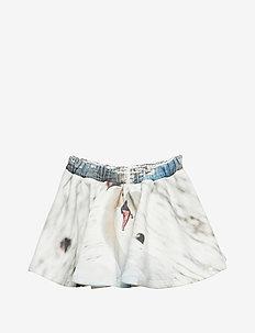 Circle Skirt - SWAN