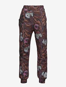 Jazz Pants - spodnie - fall flower