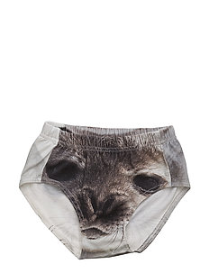 Baby shorts - SEAL