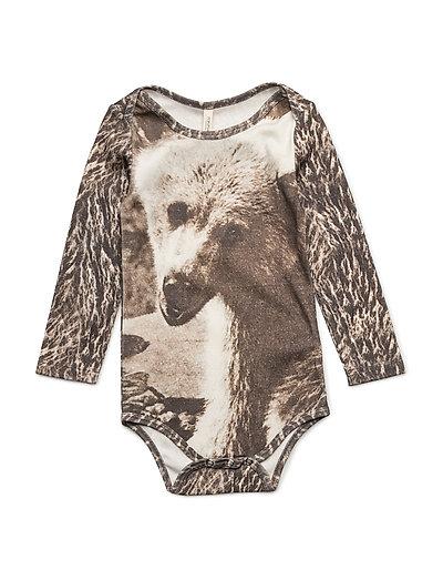 Baby Body Bear Cubs - BEAR CUBS