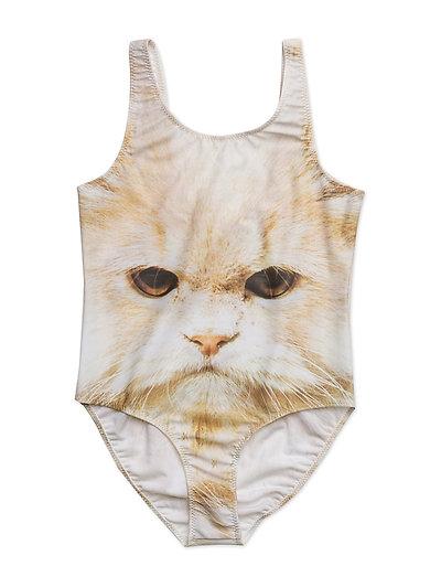 Swimsuit Cat - CAT