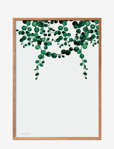 String Of Pearls - affiches - multi-colored
