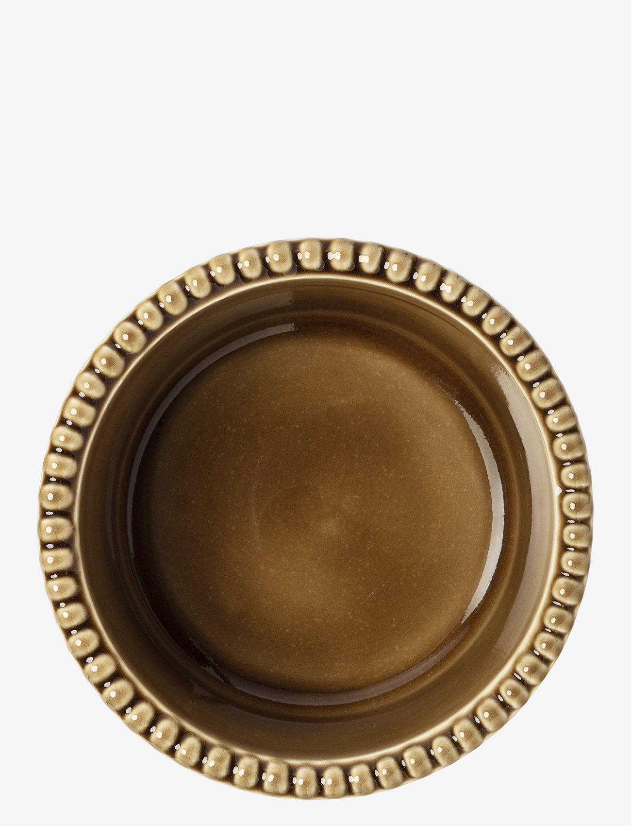 PotteryJo - DARIA 18 cm bowl stoneware - tarjoilukulhot - umbra - 1