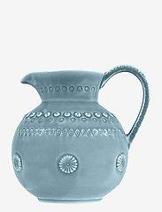DAISY Jug Large 1.8L - DUSTY BLUE