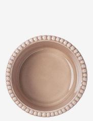 DARIA 18 cm bowl stoneware - ACCOLADE