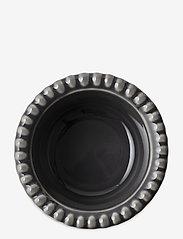PotteryJo - DARIA bowl 12 cm stoneware 2-pack - aamiaiskulhot - clean grey - 1