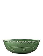 DAISY Large salad bowl - FOREST