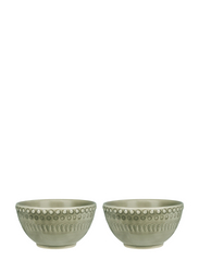 DAISY Small Bowl 2-PACK - FADED ARMY