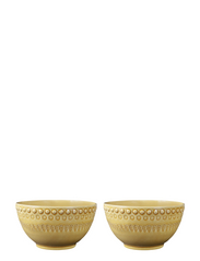 DAISY Small Bowl 2-PACK - SIENNA