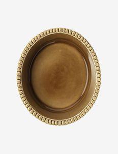 DARIA 23 cm bowl stoneware - tarjoilukulhot - umbra