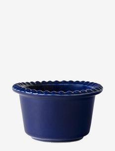 DARIA 12 cm bowl stonware 2-pack - kulhot - river