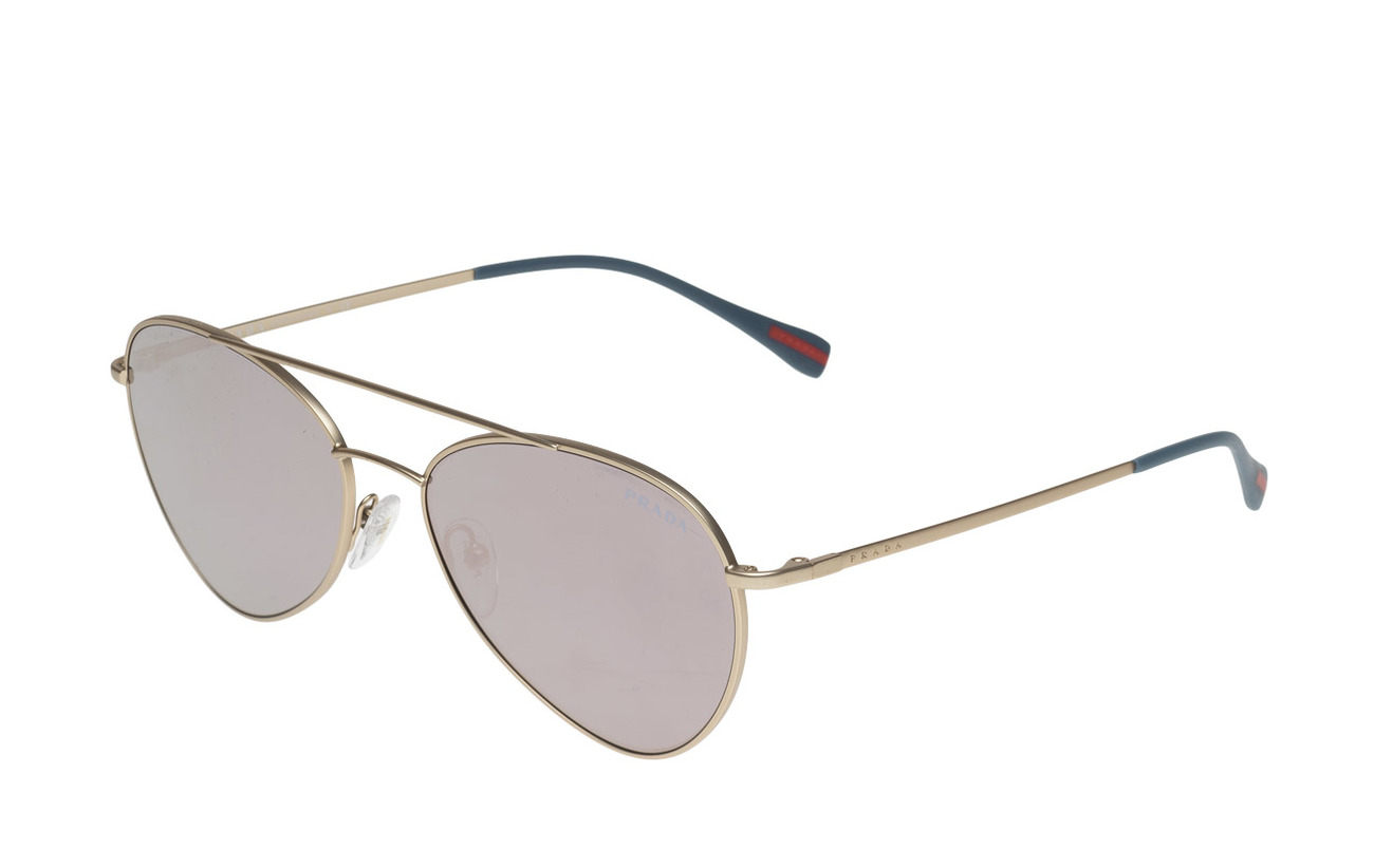Lifestylematte Sport GoldPrada Sunglasses GoldPrada Sport GoldPrada Lifestylematte Lifestylematte Sunglasses zpSMUV