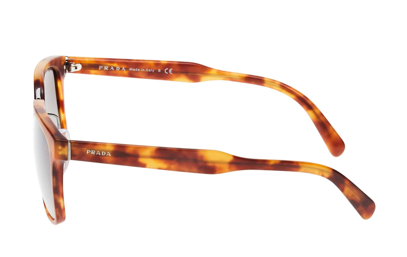 Light framematte HavanaPrada D Sunglasses vmg6yYbIf7