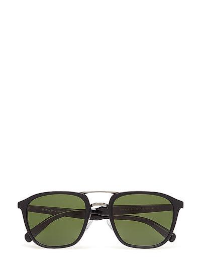 Prada Sunglasses D-frame (Black), (161 €)   Large selection of ...