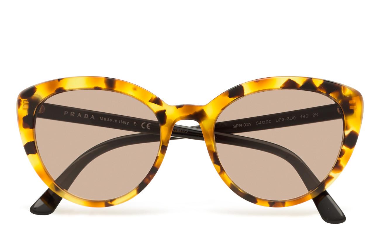 Prada Sunglasses Prada Sunglasses - ORANGE HAVANA