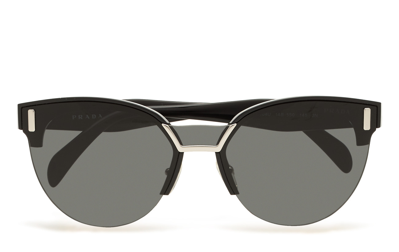 Prada Sunglasses Prada Sunglasses - BLACK