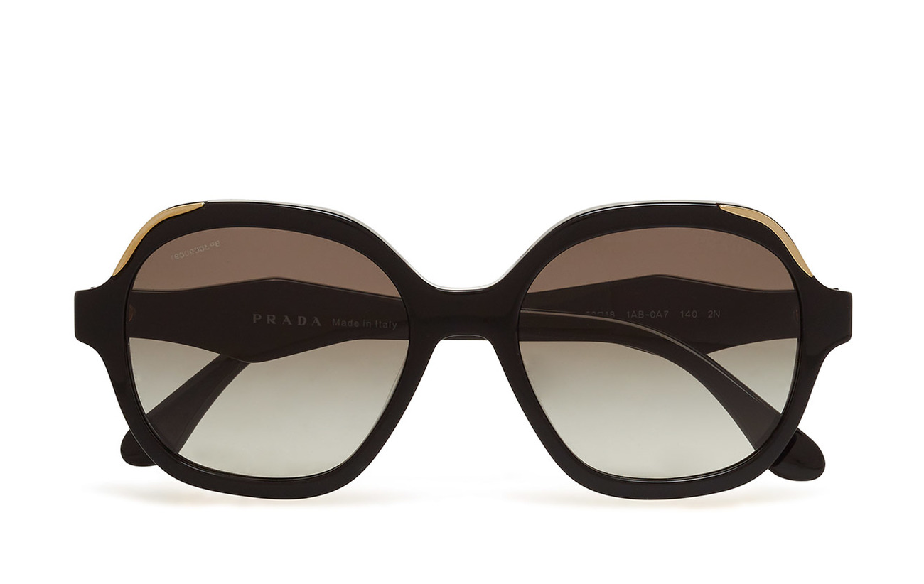 36b326fd941e Women s Sunglasses (Black) (£237) - Prada Sunglasses -