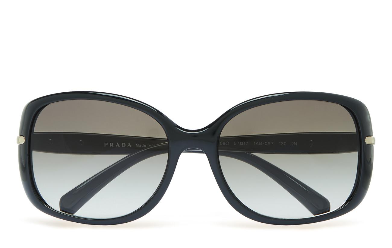 Prada Sunglasses CONCEPTUAL   ARROW - BLACK