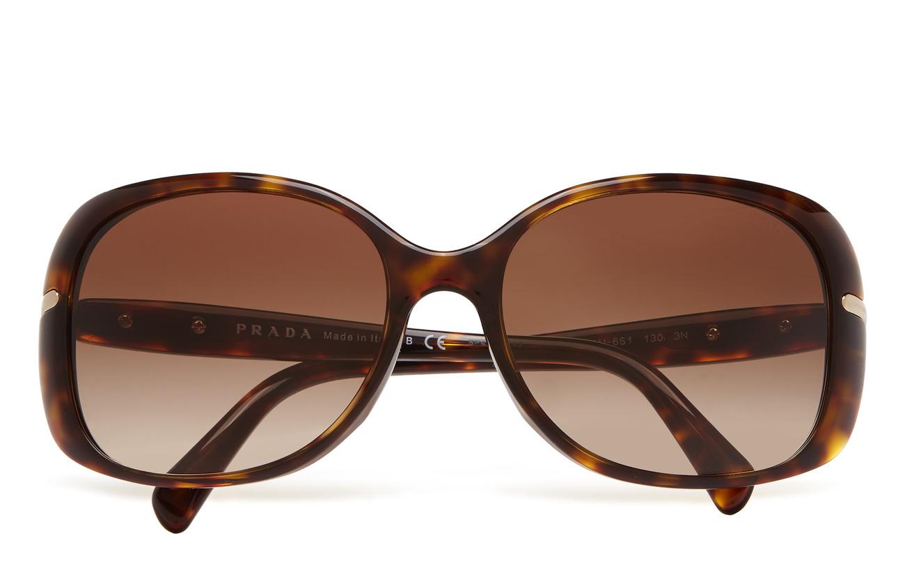 Prada Sunglasses CONCEPTUAL | ARROW - HAVANA