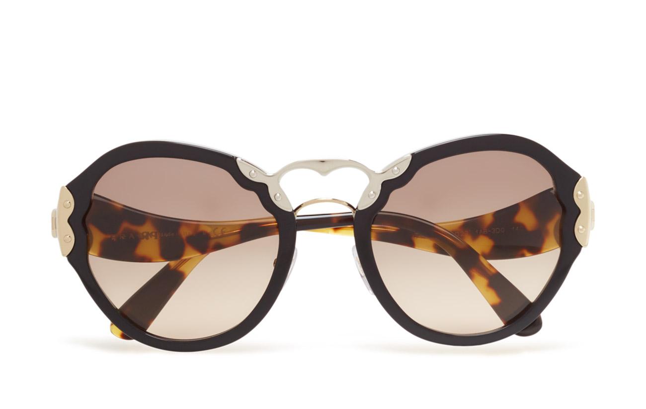 ed4a78b735 ... france prada sunglasses catwalk 860c8 60996 denmark prada sunglasses  b1a85 d479b new arrivals new style prada pr 12ss ue0 4k0 havana pink ad353  womens ...