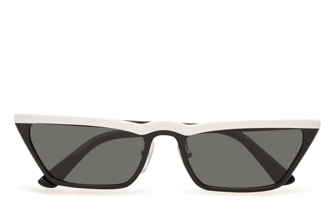 Prada Sunglasses Prada Sunglasses - WHITE BLACK