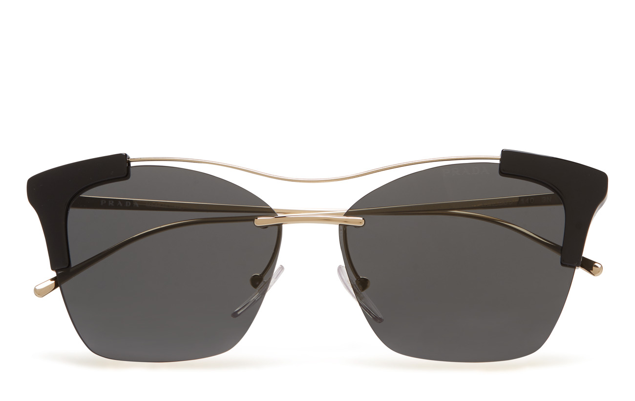 Prada Sunglasses 0PR 21US - PALE GOLD