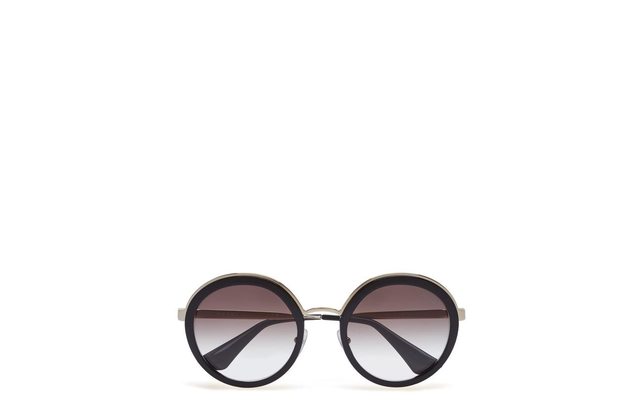 Prada Sunglasses 0PR 50TS - BLACK